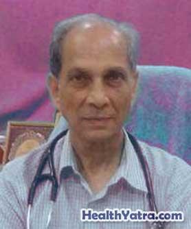 Dr. Shridhar Dwivedi