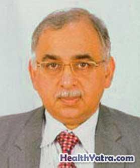 Dr. SK Chhabra