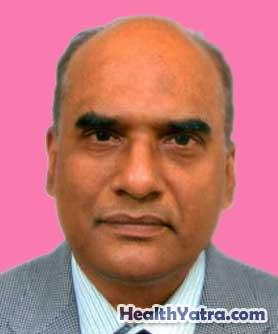 Dr. Suhas Parikh