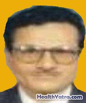 Dr. Sunil K Bichile
