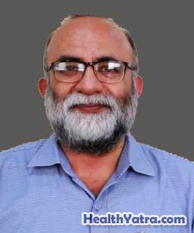 Dr. Sunil Kathuria
