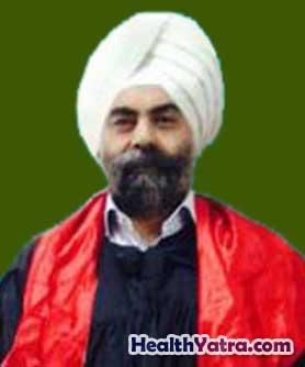 Dr. Suninder Singh Arora