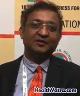 Dr. Taral Nagda
