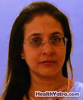Dr. Vasundhara Oberoi