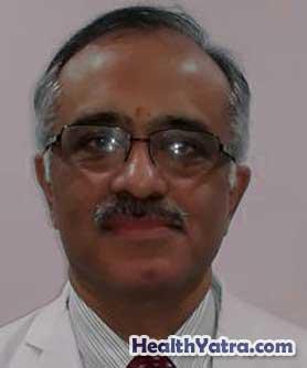 Dr. Vidur Jyoti