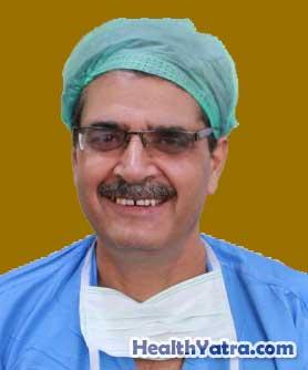 Dr. Vijay Hangloo