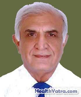 Dr. Vinod K Malik