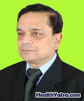 Dr. Vinod Sharma