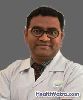 Dr. Vivek Baxi