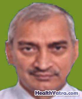 Dr. VK Sinha