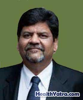 Dr. Vrajesh Udani