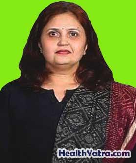 Dr. Vrunda Karanjgaonkar