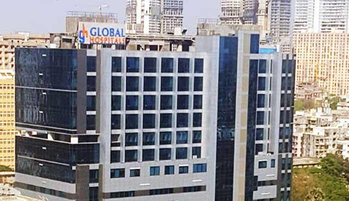 Global Hospital, Mumbai Doctors List