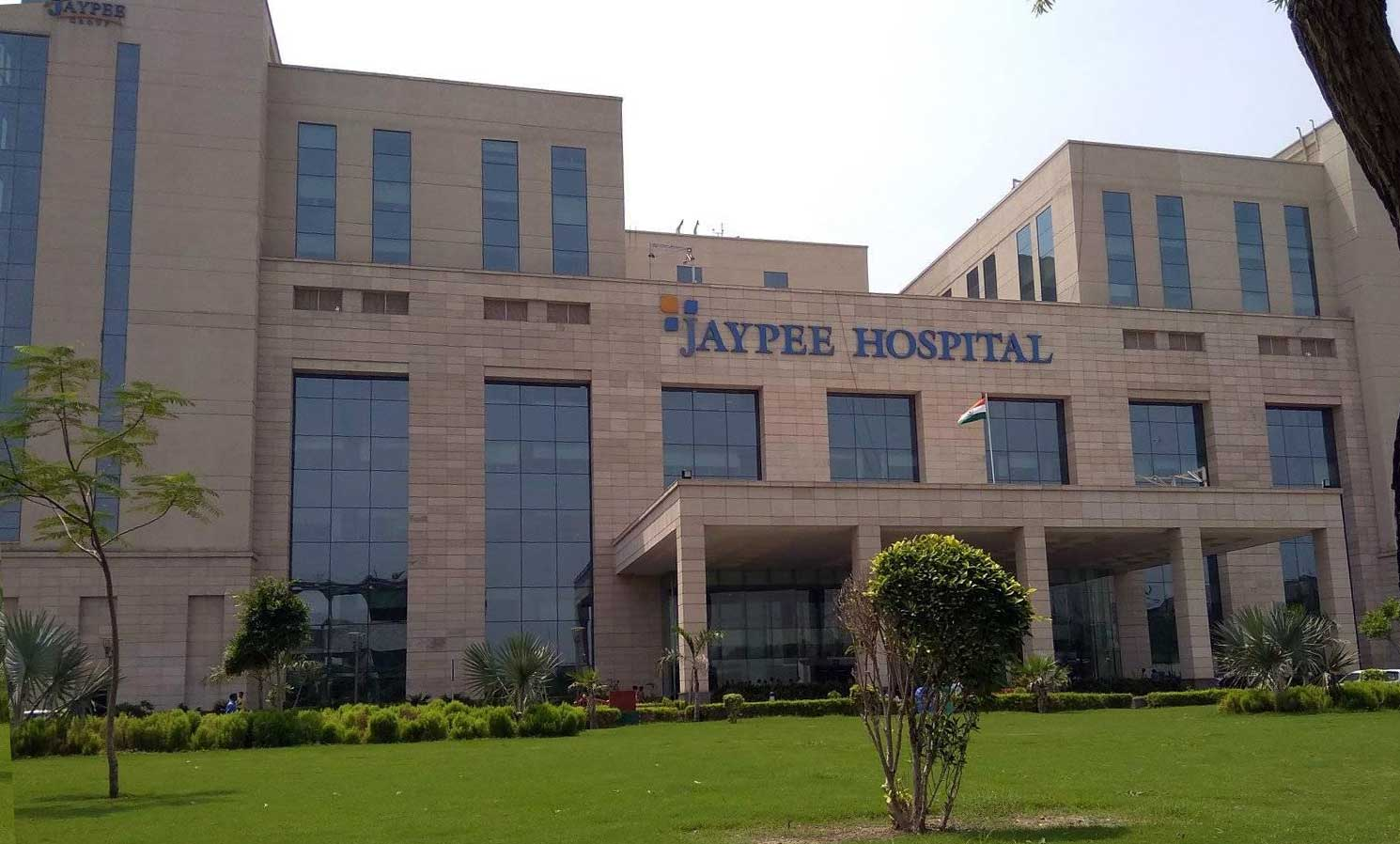 Jaypee Hospital, Noida Doctors List