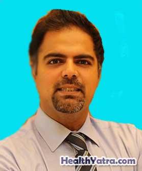 Dr. Akash Sabharwal