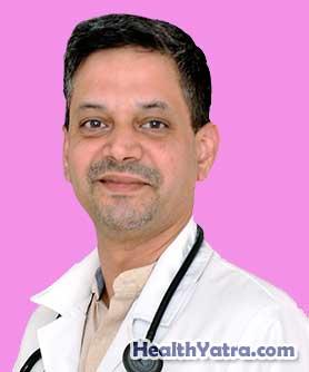Dr. Amber Khaira