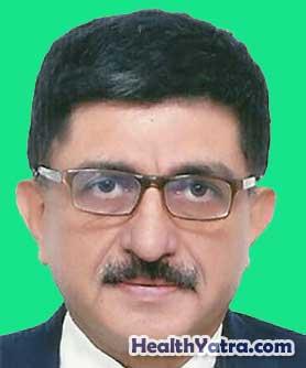 Dr. Amitabh Khanna