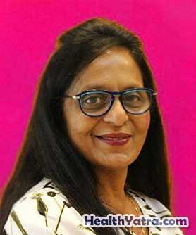 Dr. Anjali Mathur