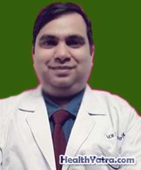 Dr. Ankush Mutreja