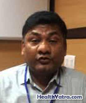 Dr. Avanish Srivastava