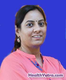 Dr. Bhavna Anand