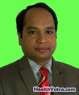 Dr. Chandrakant Kar