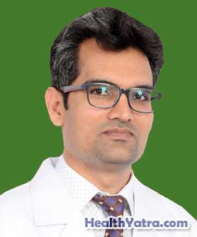 Dr. Jagdeep Yadav
