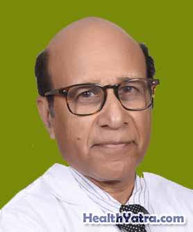 Dr. Jaisom Chopra