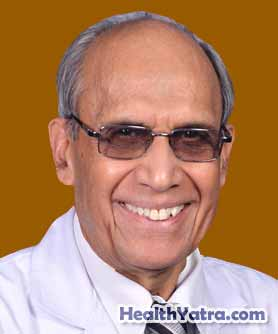 Dr. M P Sharma