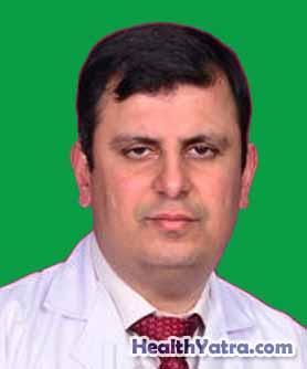 Dr. Manish Dalwani