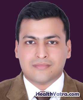 Dr. Mayank Singhal