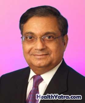 Dr. Rakesh Arora