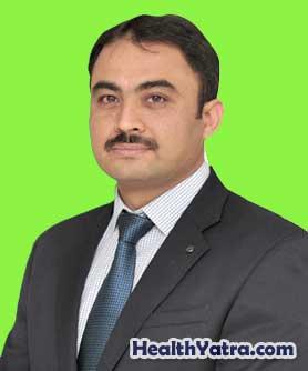 Dr. Sharad Chauhan