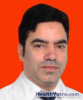 Dr. Sheikh Sajad Ahmad