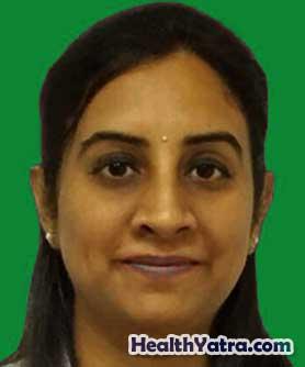 Dr. Tanushree Gahlot
