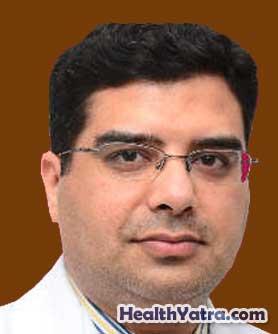 Dr. Vikrant Sagar Wadhwa