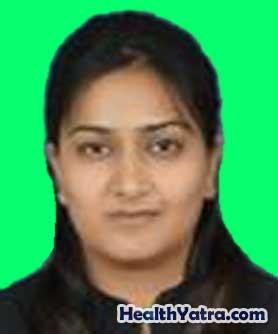 Dr. Vishakha S Rao