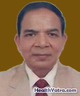 Dr. VK Singh