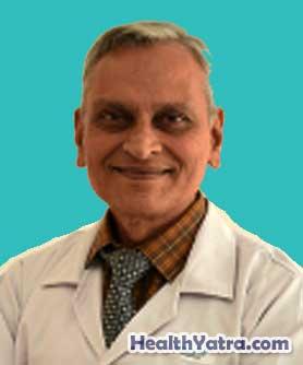 Dr. Yogesh Panchal