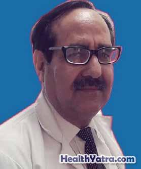 Dr. Yograj Handoo