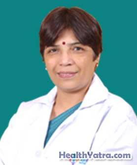 Dr. Anita Kant