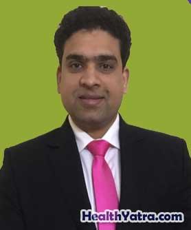 Dr. Anshu Consul
