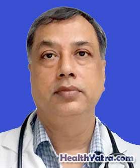 Dr. Balram Mishra