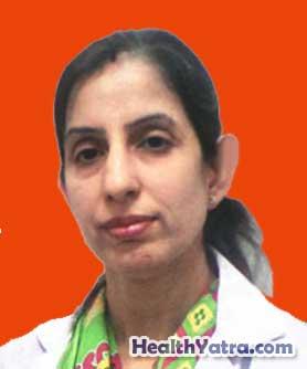 Dr. Bhawna Wadhwa