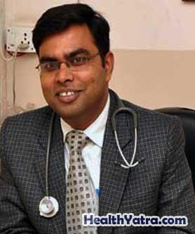 Dr. BK Upadhyay
