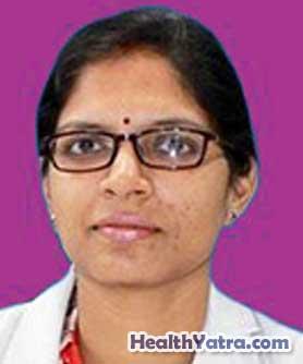 Dr. Dipti Choudhary
