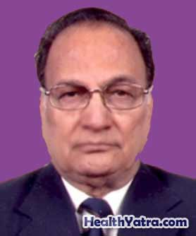 Dr. I N Tiwari