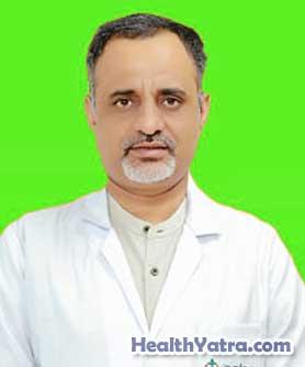Dr. Kamal Verma
