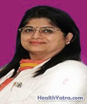 Dr. Kiran Seth
