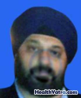 Dr. Mandeep Singh Tuteja